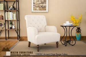 Grey accent Chair on Sale (MA340)