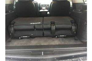 2014 Chevrolet Tahoe LTZ Fully loaded Edmonton Edmonton Area image 5