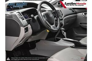 2012 Honda Civic EX-L London Ontario image 13
