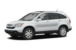 2008 Honda CR-V EX-L - Just arrived! Photos coming soon!