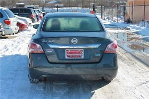 2013 Nissan Altima 2.5 S | ONLY 66K | CERTIFIED + E-Tested Kitchener / Waterloo Kitchener Area image 4