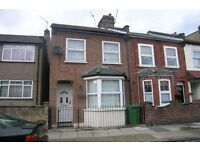 3 bedroom house * under new ham council * part DSS consider