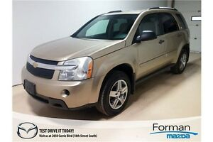 2008 Chevrolet Equinox LS - Clean | Comfortable | Reliable