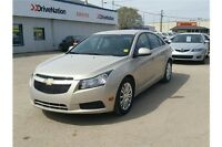 2012 Chevrolet Cruze ECO Super Fuel Efficient & Automatic!!!