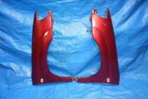 JDM Subaru Forester STi SG5 Front Fenders Pair Left & Right