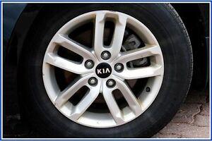 2013 Kia Optima LX Kitchener / Waterloo Kitchener Area image 4
