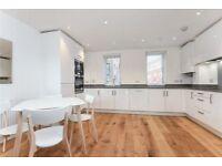 Brand New-Limehouse Cut-Marina Views-2 Bedroom 2 Bathroom Apartment-Balcony-Parking