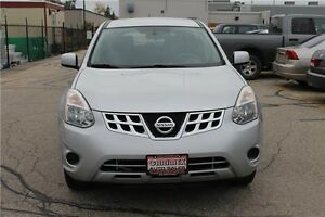 2012 Nissan Rogue S | CERTIFIED + E-Tested Kitchener / Waterloo Kitchener Area image 12