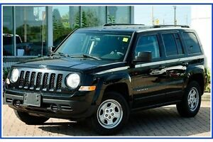 2012 Jeep Patriot Sport/North Kitchener / Waterloo Kitchener Area image 2