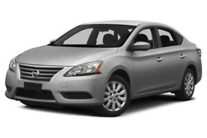 2014 Nissan Sentra 1.8 S ONLY 30,000 KM ON THIS ONE OWNER SENTRA