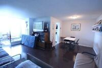 Large 2-bed condo in 100 Antibes Dr - North York - TTC - SUBWAY