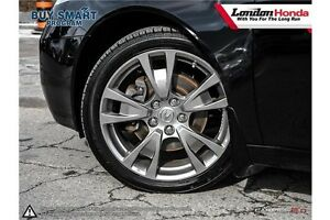 """2013 Acura TL Elite """"A well-appointed premium luxury vehicle""""... London Ontario image 4"""