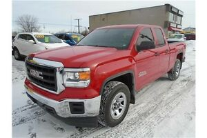 2014 GMC Sierra 1500 LOW KM!! WWW.PAULETTEAUTO.COM 3.99% AND UP!