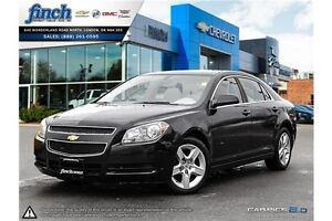2012 Chevrolet Malibu LS LS|ONSTAR|FUEL SAVER|2.4L|REMOTE KEY...