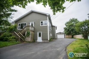Impressive, Renovated, In-Law Potential. Must See!