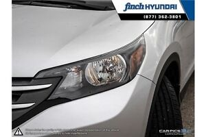 2014 Honda CR-V EX-L London Ontario image 10