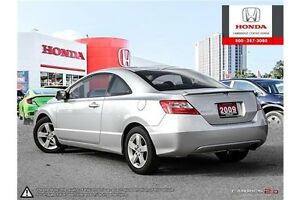 2009 Honda Civic LX SR Cambridge Kitchener Area image 4