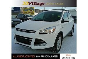 2013 Ford Escape SE Remote Keyless Entry, Bluetooth, Heated S...