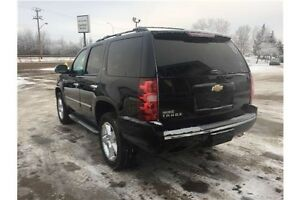 2014 Chevrolet Tahoe LTZ Fully loaded Edmonton Edmonton Area image 3