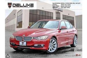 2013 BMW 320 i xDrive 320X AWDLOW KILOMETER $169.12 BI WEEKLY