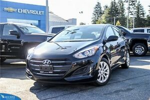 2016 Hyundai Elantra GT GL Heated Seats and Bluetooth