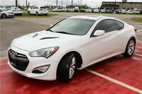 2013 Hyundai Genesis Coupe 2.0T Premium COUPE $79 WEEKLY*