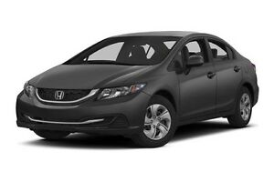 2013 Honda Civic EX - Just arrived! Photos coming soon!
