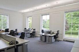 4 Person Office Space In Leatherhead KT22 | £399 p/w !