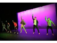 Boys Only Dance Platform 2017