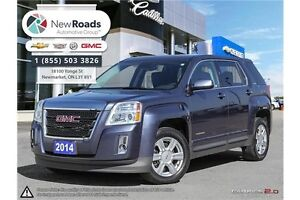 2014 GMC Terrain SLE-1 *1 OWNER* | SLE,  BACK/CAM, BLUETOOTH