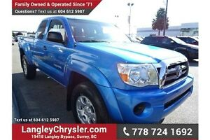 2009 Toyota Tacoma Base w/ Power Group & A/C