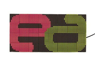 Led Matrix Display Tri-color 64x32 Pixels Ldp-6432-p4