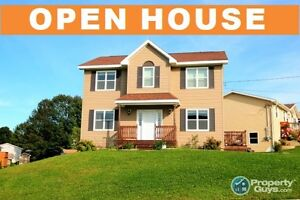 OPEN HOUSE Sunday, Oct. 23rd - Great Family Home with Hot Tub!