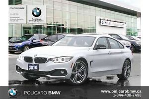2016 BMW 428 Gran Coupe i xDrive