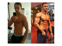 Personal Trainer Glasgow - Online Coach Worldwide