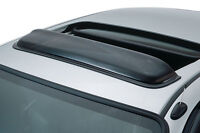 Original Ford F-150 Sunroof Deflector