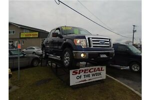2009 Ford F-150 XLT 4X4 -WWW.PAULETTEAUTO.COM- BE APPROVED!!