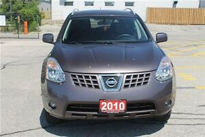 2010 Nissan Rogue SL | AWD | Sunroof | CERTIFIED Kitchener / Waterloo Kitchener Area image 15