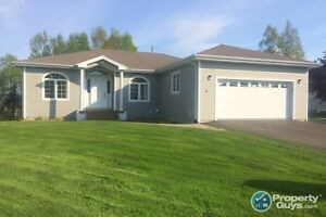 Fully landscaped, 3 bed/3 bath, over 3000 sqft of space.