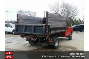 1990 Ford F-350 Roll off truck London Ontario image 4