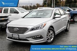 2015 Hyundai Sonata GL Heated Seats and Backup Camera