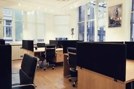 Office Space To Rent - Lexington Street, Soho, London, W1 - Flexible Terms