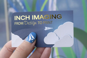 Printing in Hamilton - Business Cards, Signs, Flyers, & More