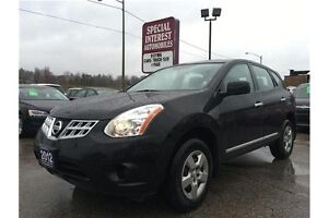 2012 Nissan Rogue S CLEAN CAR-PROOF (NO ACCIDENTS) !! Kitchener / Waterloo Kitchener Area image 1
