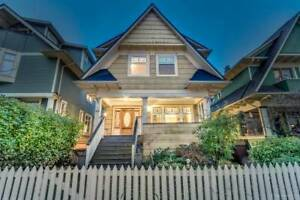 $4000 / mo - 4br - Heritage home in the heart of the Drive