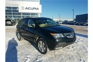 2009 Acura MDX Base PST PAID, SH-AWD, FFUN CERTIFIED