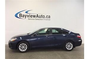 2016 Toyota CAMRY LE- 2.5L! REVERSE CAM! BLUETOOTH! A/C! CRUISE!