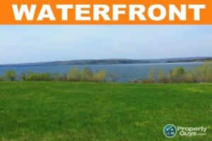 Lot 2, Hwy 395 East Lake Ainslie, NS