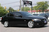 2011 BMW 323i ONLY 84K! **CLEAN CARPROOF** EXECUTIVE PKG