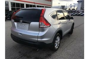 2013 Honda CR-V EX MULTI-ANGLE REAR VIEW CAMERA | BLUETOOTH |... Cambridge Kitchener Area image 6